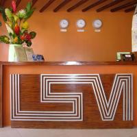 LSM Square Residences