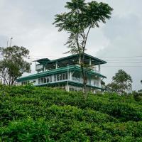 Haputale Oakley Tea Villa