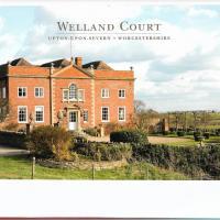 Welland Court