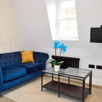 Buckingham Palace Luxurious 1 bed flat