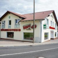 Fewo Jüterbog