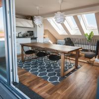 Apartment Popp - CityCentre