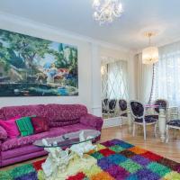 Luxury apartments - historik center
