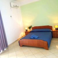 Ksamil Apartments Sela