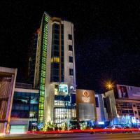 Azalaï Hôtel Abidjan