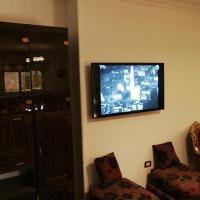 Luxury three bedroom apartment in degla maadi
