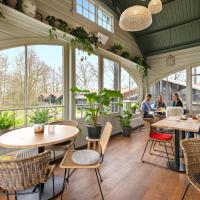Stayokay Gorssel - Deventer