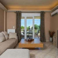 Kallithea Apartment kanalia near Corfu Airport