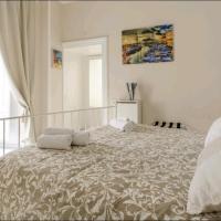 Borgo Santa Lucia Apartment