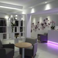 Apartamentos Cristina