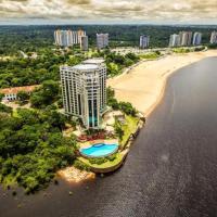Tropical Executive Flat em Manaus - AP 1121