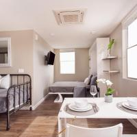 Superior Apartel Sleeps 4