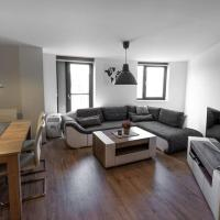 Old Town Luxury Apartment in heart of Bratislava