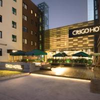 CitiGO Hotel Gaoxin Xi'an