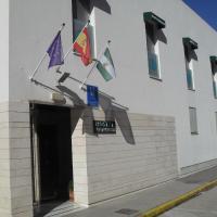 Hostal San Marcos