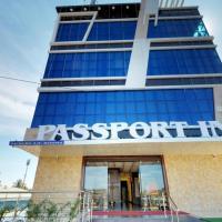 Passport Inn