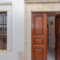 Vrodos Apiranthos traditional house