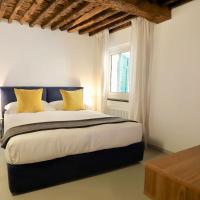 San Lorenzo Small Apartment