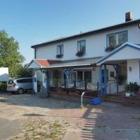 Pension Hohen Sprenz - Objekt 102781, Hotel in der Nähe vom Flughafen Rostock-Laage - RLG, Hohen Sprenz