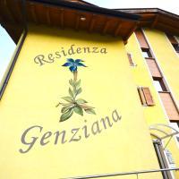 Residenza Genziana Green