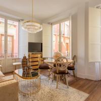 Bib Rambla Luxury Apartments by Apolo Homes