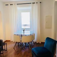 Appartement Doria