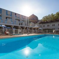 Mercure Vichy Thermalia