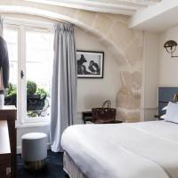 Hotel Verneuil Saint Germain