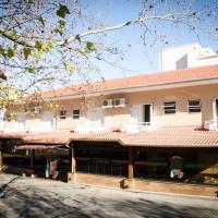 Dona Adelia Hotel e Restaurante