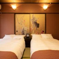 Modern and Traditional Japanese Style House_Namba & Daikokucho