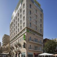 Ibis Styles Jerusalem City Center - An AccorHotels Brand