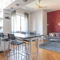 Urban District Apartments - Milan Downtown Gulli (1BR)