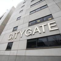 City Gate West