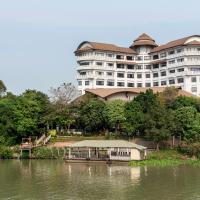 Woraburi Ayutthaya Resort & Spa By The River
