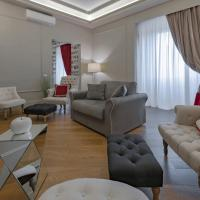 Apartments Florence - Teatro Luxury