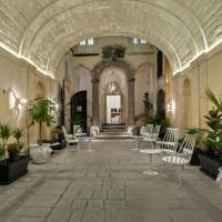 a.d. 1768 Boutique Hotel