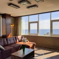 Panoramic Sea View 2 rooms Arcadia