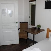 Hotel Intourist Praha