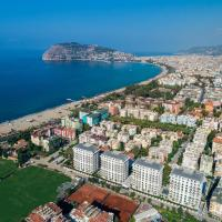 Alanya Towers D-32