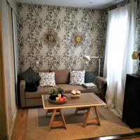 Apartamento bombón Madrid