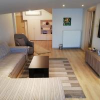 Paralimnio loft suite