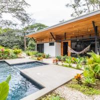 Villas Nimbu Ceiba