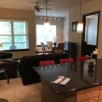 Premium Furnished Apartment Market StreetM3