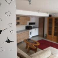Apartmán pod Lipkou