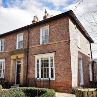 Weeks Away Darlington Neasham House