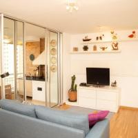 OBA 29 - Apartamento Lindo - Allianz Parque