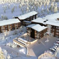 The Lodge Trysil