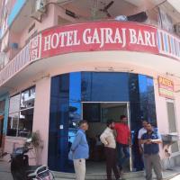Hotel Gajraj Bari