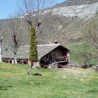 Casa Rincon Pasiego
