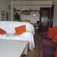 apartamento moguer con vistas